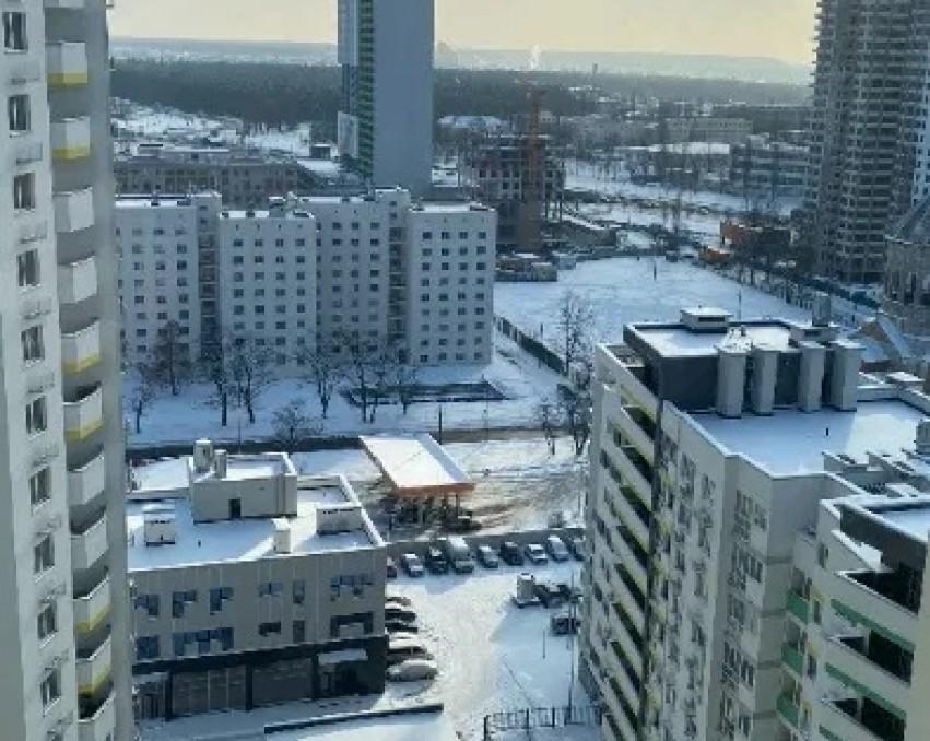 Харьковское шоссе 210 ЖК Харьковский метро Вырлица Бориспольская